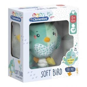 UCCELLINO SOFT BIRD CARILLON