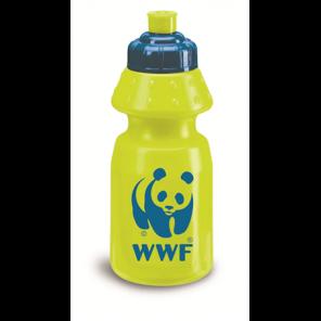 ZAINO WWF CON BORRACCIA
