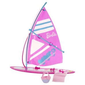 BARBIE WINDSURF