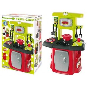 CUCINA CHEF COOK + 14 ACCESSORI