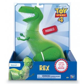 TOY STORY 4 REX