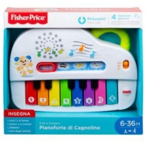 PIANOFORTE DI CAGNOLINO