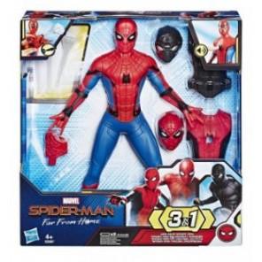 SPIDER MAN WEB GEAR 35CM