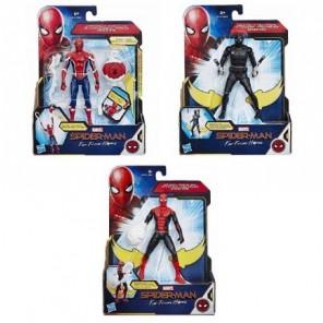 SPIDER MAN PERSONAGGI 14CM ASS.