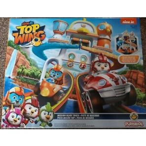 TOP WING PLAYSET TOP MISSION