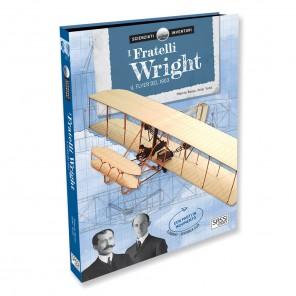 I FRATELLI WRIGHT IL FLYER DEL 1903