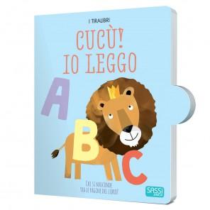 LIBRO CUCU' IO LEGGO