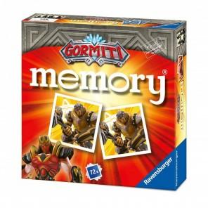 Memory Gormiti