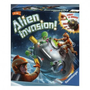 Gioco Alien Invasion