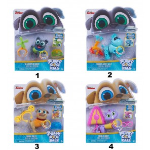 PUPPY DOG PALS PERS LUMINOSI ASS