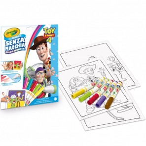 COLOR WONDER TOY STORY 4