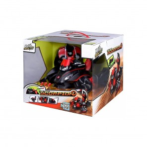 AUTO R/C STREET TROOPER SCORPION