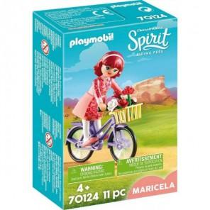 spirit maricela