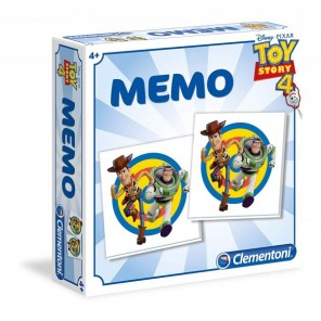 Memory toy story