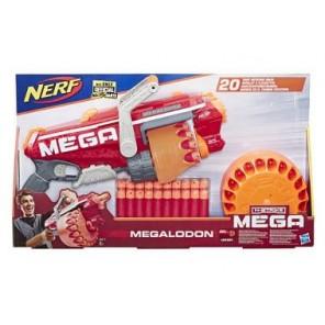 NERF MEGALODON