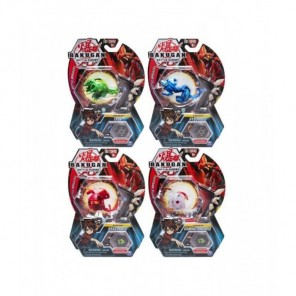 bakugan basic ball