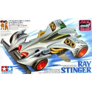 MINI 4WD RAY STINGER