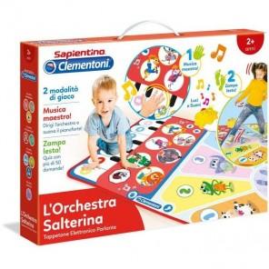 orchestra salterina