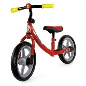 balnace bike ferrari