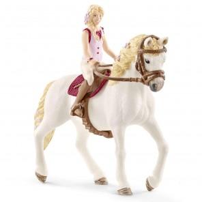 HORSE CLUB SOFIA E BLOSSOM