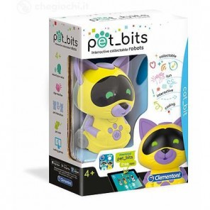 PET_BITS GATTO
