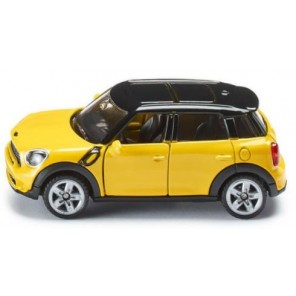 AUTO MINI COUNTRYMAN