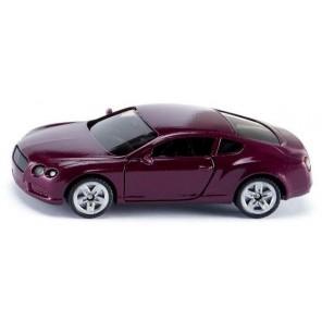 AUTO BENTLEY CONTINENTAL GT V8