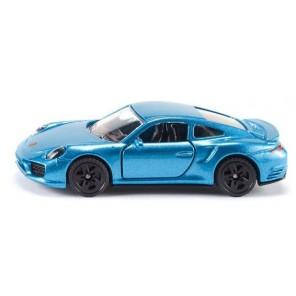 AUTO PORSCHE 911 TURBO S