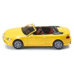 AUTO BMW645 CABRIO