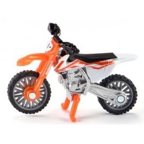 MOTO KTM SX