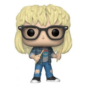 FUNKO POP WAYNE'S WORLD GARTH