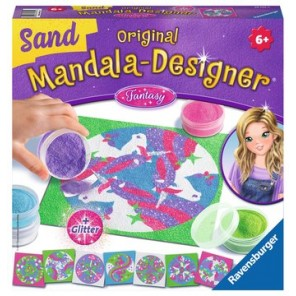 MANDALA SAND FANTASY