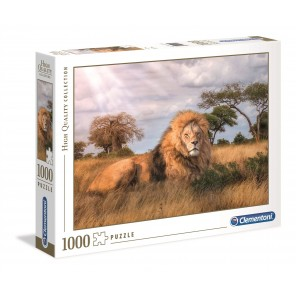 1000 PZ THE KING