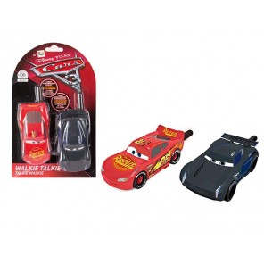 CARS 3 WALKIE TALKIE