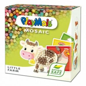 PLAYMAIS MOSAIC LITTLE FATTORIA