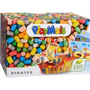 PLAYMAIS FUN TO PLAY PIRATI