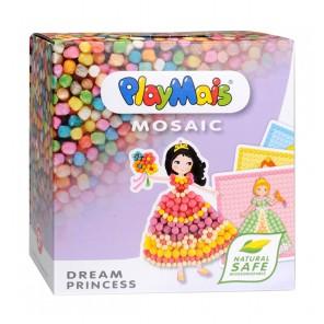 PLAYMAIS MOSAIC DREAM PRINCIPESSE