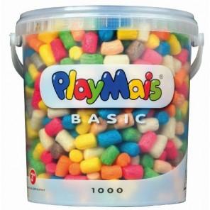 PLAYMAIS CLASSIC SECCHIELLO 1000 PZ