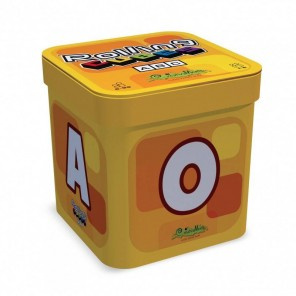 GIOCO ROLLING CUBES ABC