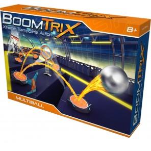BOOMTRIX TRAMPOLINES CHALLENGE