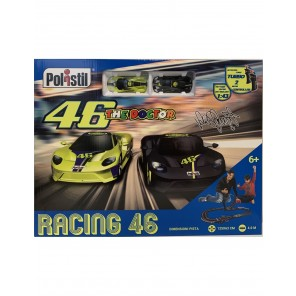 PISTA VR46 SUPER LOOPING 1/43