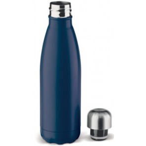 BOTTIGLIA TERMICA STEEL BOTTLE BLU