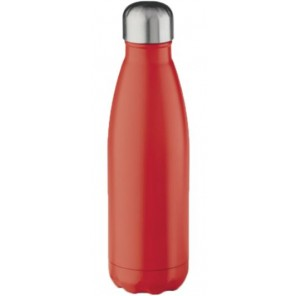 BOTTIGLIA TERMICA STEEL BOTTLE ROSSA