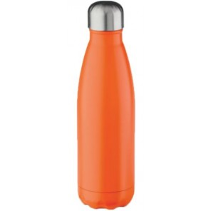 BOTTIGLIA TERMICA STEEL BOTTLE ARANCIO