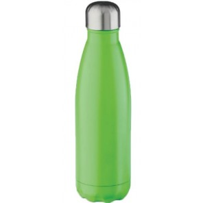 BOTTIGLIA TERMICA STEEL BOTTLE VERDE