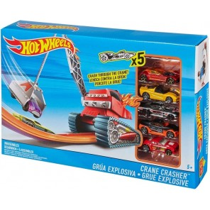 HOT WHEELS GRU ESPLOSIVA