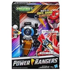 POWER RANGERS BRACCIALE X-MORPHER