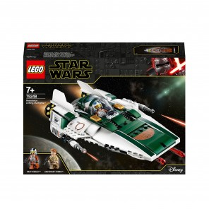 STAR WARS A-WING STARFIGHTER