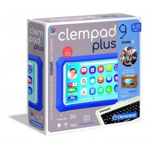 CLEMPAD 9 PLUS