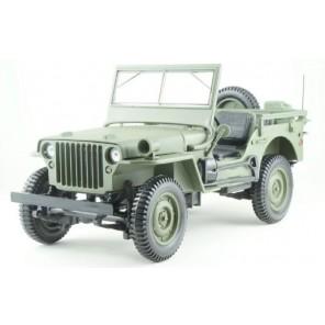 AUTO JEEP 1942 1/18